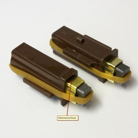 Kohlebürsten für CV1350/ CV1750/ AW1700 mit Ametek Turbine