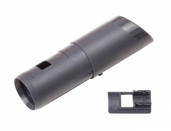 Innenteil Teleskoprohr PREMIUM, Handgriffaufnahme